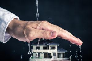 Schützen Sie Ihr Haus, auch vor Elementarschäden. Diese Absicherung wird immer wichtiger in Zeiten der Extremen Wetterbedingungen.
